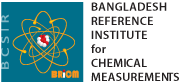 MicroMac Client - Bangladesh Reference Institute for Chemical Measurements