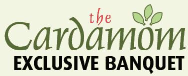 MicroMac Client - The Cardamom Exclusive Banquet, Edinburgh, UK
