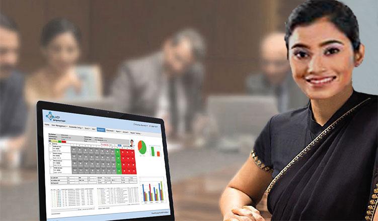 BMS: Bond Management System