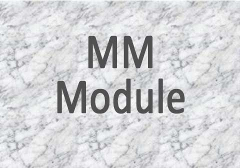 Money Market Module