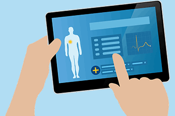 Digital medical records
