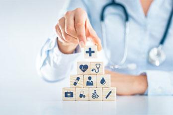 Medical Service Management