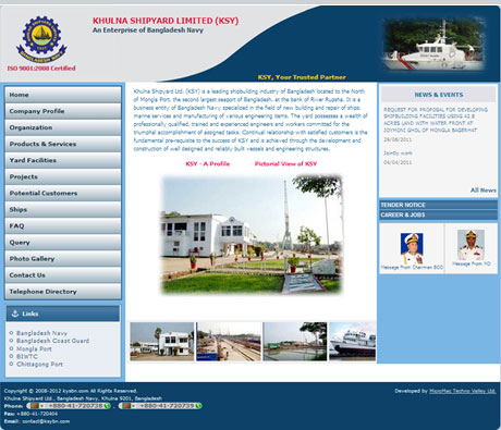 MicroMac Websites