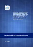 Bangladesh Bank Data Warehouse Reporting Tool