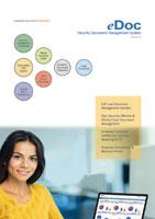 eDoc: Security Document Management System