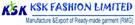 KSK Fashions Limited