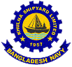 Khulna Shipyard Ltd., Bangladesh Navy