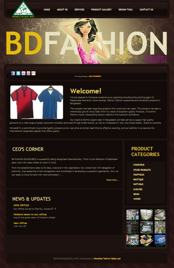 www.bdfashionsource.com