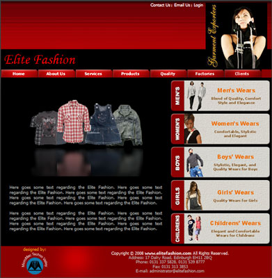 www.elitefashion.com