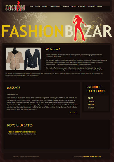 www.fashionbazarbd.com