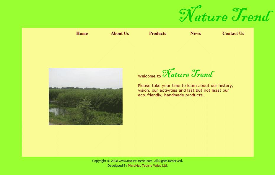 www.nature-trend.com
