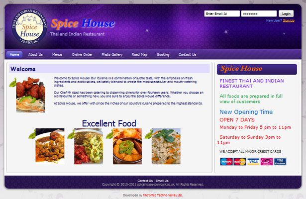 www.spicehouse-penicuik.co.uk